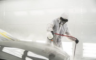 Things To Consider When Painting Your Car