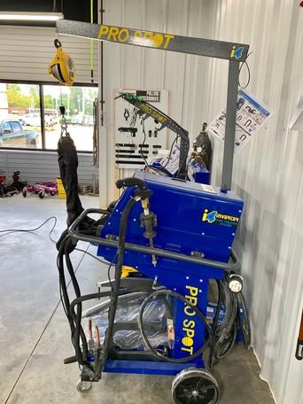 Auto Frame Repair - Memphis