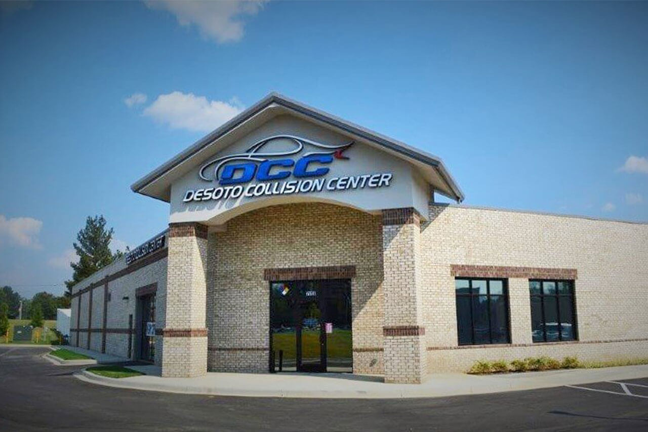 Auto Collision Repair Trinity