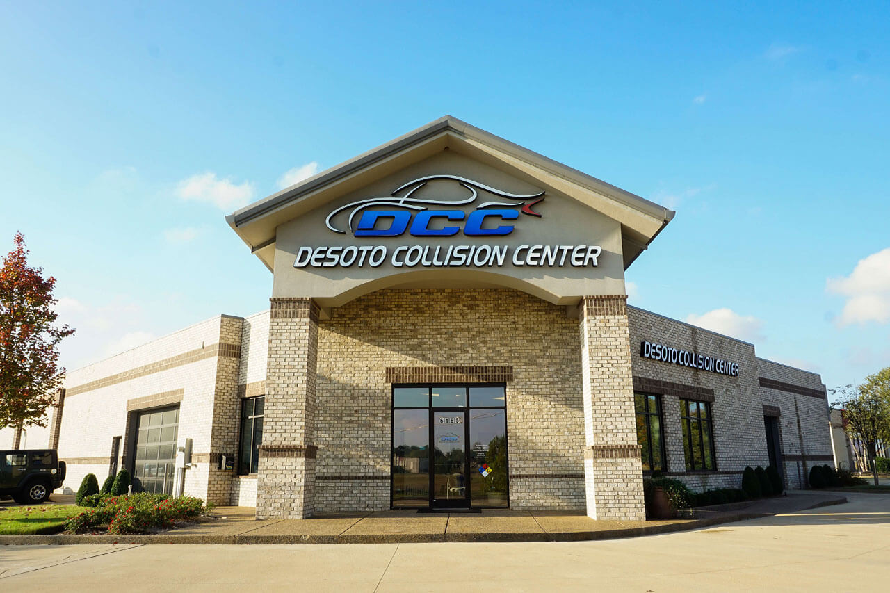 Desoto Collision Center