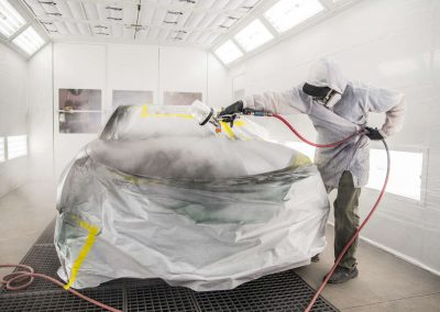 Millington Auto Paint Shop