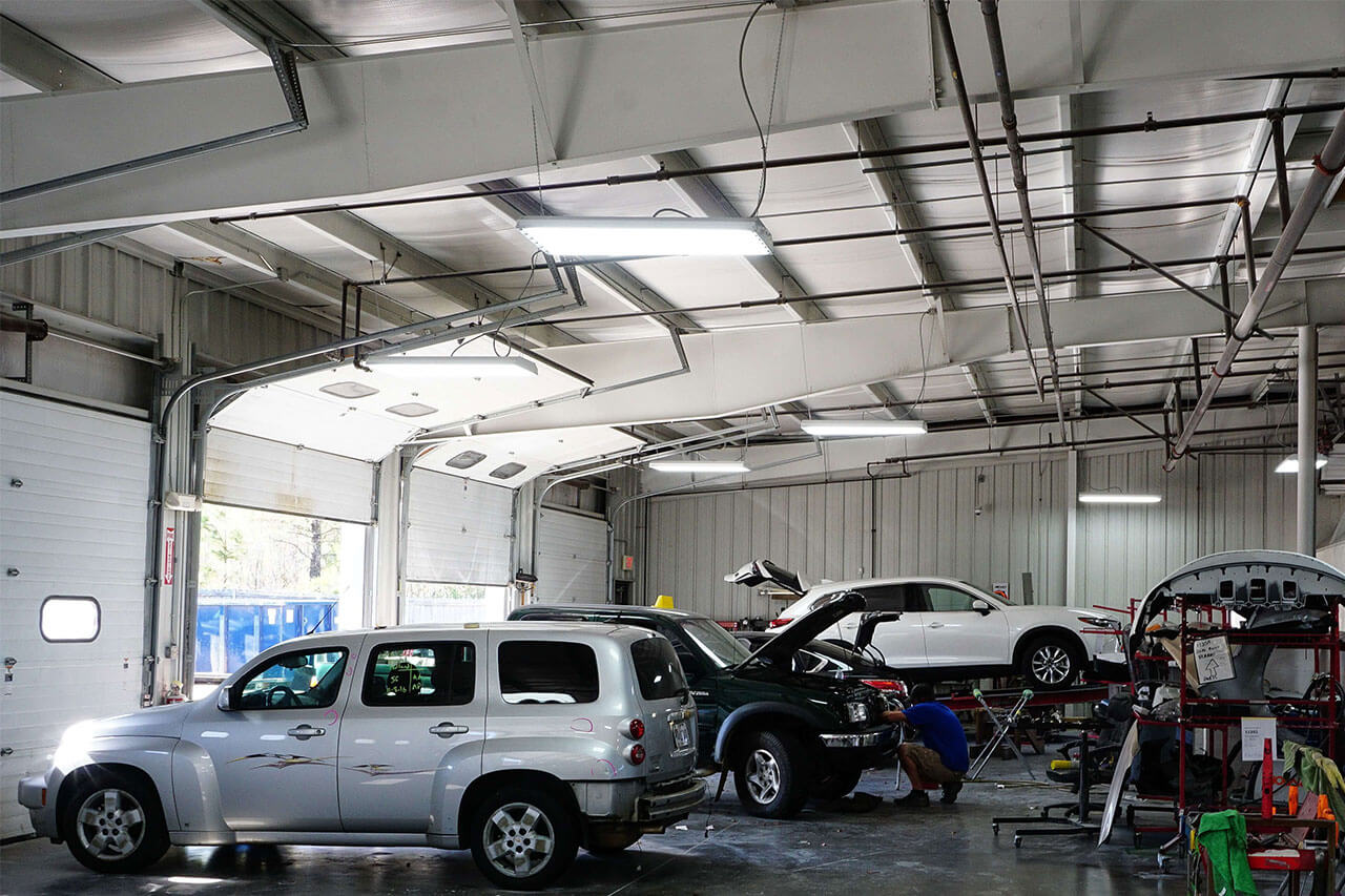 Auto Body Repair Southaven